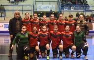 Coppa Italia Serie C femminile, prima fase: apre Palumbo e chiude Attanasio, la Futsal Nuceria batte 4-2 il Medio Basento. Appuntamento in Basilicata fra due settimane