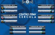 Final Eight, finalmente! Real San Giuseppe-Cavese apre il programma, Parete-Leoni lo chiude