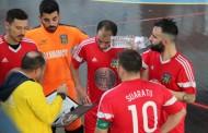 #FinalEight, il resoconto dei quarti. Real San Giuseppe e Parete in semifinale, fuori ai rigori B-Energy San Vitaliano e Junior Domitia