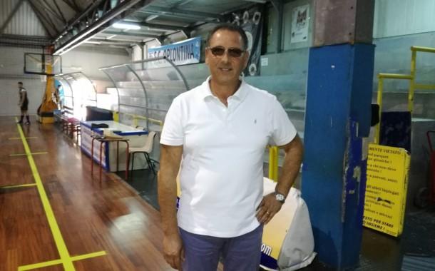 """Oplontina U19 verso la F4, semifinale con il Coast. Il dg Viviano: """"Artefici del nostro destino"""""""