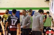 """Futsal Marigliano, Fabio Oliva è molto soddisfatto della prima parte di stagione: """"Siamo oltre le aspettative, ai ragazzi non do tregua"""""""