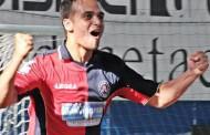 "Sandro Abate, arriva Botteghin: ""Darò il massimo"""