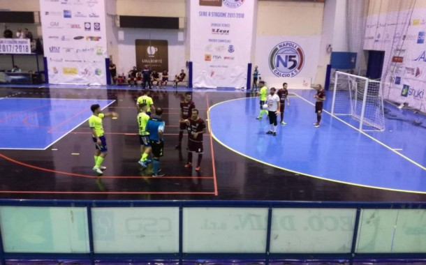 "#FinalEight, trofeo ""Lello Del Monaco"". Sarà Real San Giuseppe-Oplontina la finale"