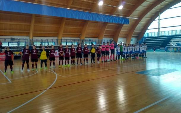 #SerieA2femminile: Lamezia a segno. Ferreira Dias e Nunes battono il Martina