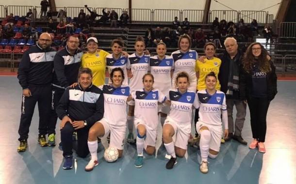 #SerieA2femminile girone D, diciottesima giornata. I risultati