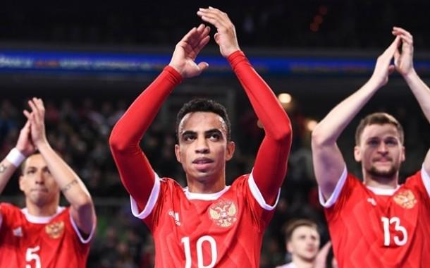 Euro 2018. La Russia e il Kazakistan sono le prime due squadre semifinaliste