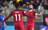 Euro 2018: Portogallo-Russia e Kazakistan-Spagna le due semifinali