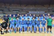 #SerieBFutsal, girone G: i risultati della sedicesima giornata