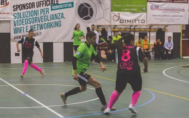 Serie A2 Femminile, il punto dopo la 17esima giornata. Derby alla Woman Napoli, Fulgor a testa alta. Successi preziosi per Salernitana e Afragirl