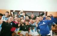 #Under19futsal, terzo turno Coppa Italia: Lepadatu mania, il Futsal Fuorigrotta vola alle F8