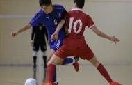 La Nazionale Under 19 regola la Serbia con una doppietta di Achilli