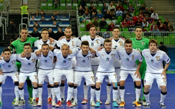 Euro 2018, l'Italia insegue i quarti: alle 20.45 su Fox Sports sfida alla Slovenia senza Lima
