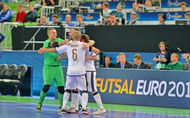 Euro 2018, pari all'esordio per l'Italia. Con la Serbia è 1-1, decisiva la sfida di sabato con la Slovenia
