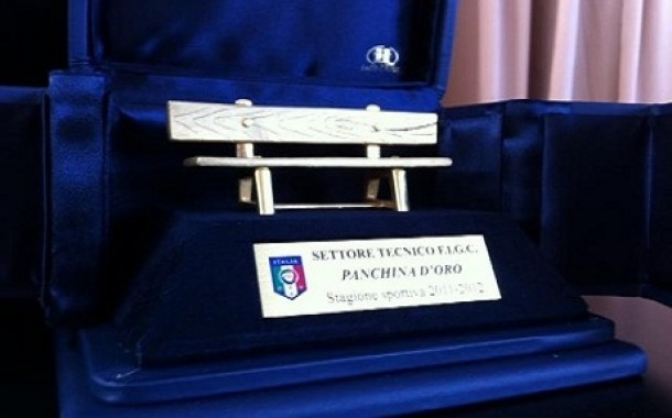 La Panchina d'Oro anche per gli allenatori di futsal: premiati i migliori di Serie A maschile e femminile