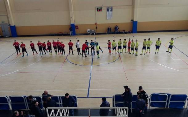 Serie C1, i risultati della 20esima giornata