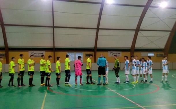 Futsal Fuorigrotta, ecco il resoconto del settore giovanile