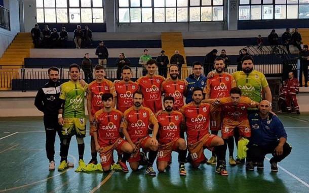 C1, il punto sulla 21esima giornata. Real San Giuseppe, Domitia e B-Energy San Vitaliano non sbagliano. Oplontina al quarto posto, vince il Del Monaco
