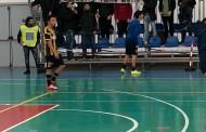 """Real San Giuseppe forza dieci a Sorrento. Florio: """"Ottima gara, positivo l'approccio"""". Striscione per Suarato"""