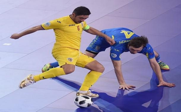 Euro 2018, altri verdetti: Azerbaigian, Ucraina e Portogallo ai quarti
