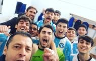Fuorigrotta, il report del settore giovanile: vincono U19, Juniores e Giovanissimi