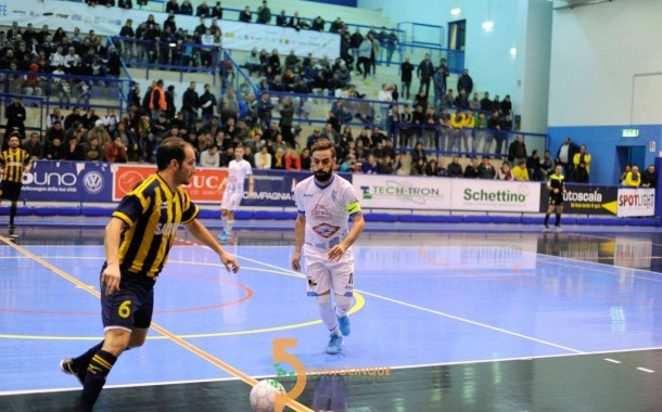 """Verso Sorrento-Real San Giuseppe, Mele: """"Match ostico, non possiamo sbagliare"""""""