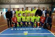 Oplontina, riecco la vittoria: 4-1 ai Leoni Acerra