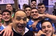 Lollo Caffè Napoli, Coppa Italia: l'U19 supera il Cataforio