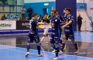Missione compiuta! Lollo Caffè Napoli-IC Futsal 5-3