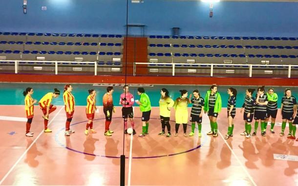 """L'Afronapoli festeggia un'altra vittoria: 8-0 alla S. Maria Cilento. Romano: """"Siamo felici"""""""