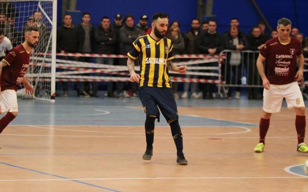 Coppa Italia C1, Cobra Real: Antonio Campano trascina il San Giuseppe alle F4