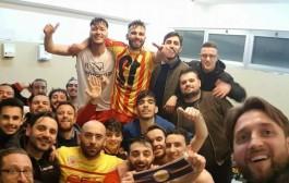 C2/A, anticipi 21esima giornata. Vincono Sanniti e Boca Futsal