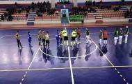 Coppa Italia C1, andata quarti. Chieti-Real San Giuseppe 3-3, vesuviani raggiunti nel finale