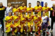Benevento 5, successo nella semifinale di Coppa Campania Juniores: 3-0 all'Oplontina