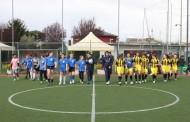 Nazionale Femminile. Al via i Giochi studenteschi, le azzurrine Pomposelli e Ruffini testimonial a Roma