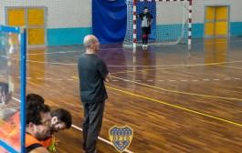 Gerardo Lieto non è più l'allenatore del Boca Futsal