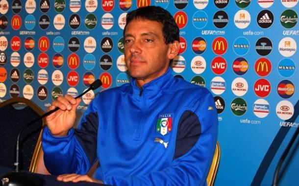 Sandro Abate, divorzio con Cundari. Collaborazione esterna con Nuccorini, l'ex cittì dell'Italia