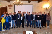 """Incontro con i presidenti di Serie A e A2 femminile. Montemurro: """"Confronto costruttivo"""""""