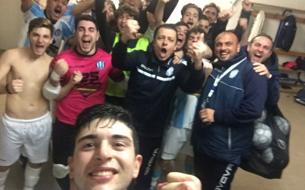 #Under19Futsal, il punto sull'ultima giornata: Il Napoli chiude con una sconfitta, passa il Fuorigrotta. Ai playoff i bianco-azzurri, il Benevento 5, il Futsal Marigliano ed il TDG