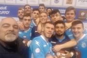 Juniores Elite, il punto sull'ultima giornata. Campania azzurra alla fase nazionale: il Napoli è campione! Ai playout Trilem o Futsal Coast?