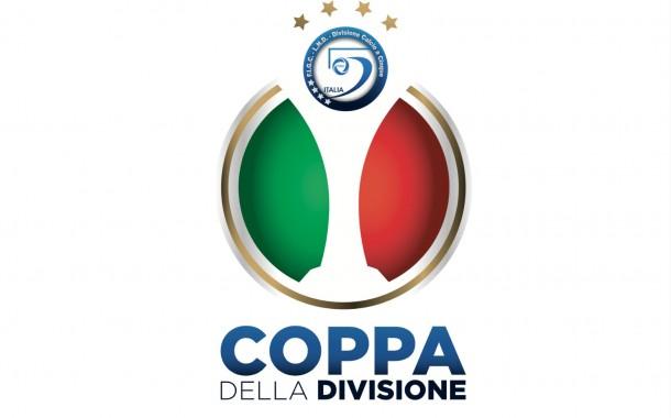 La #CoppaDivisione entra nel vivo: Cisternino-Luparense e Lazio-A&S, ottavi in classe A