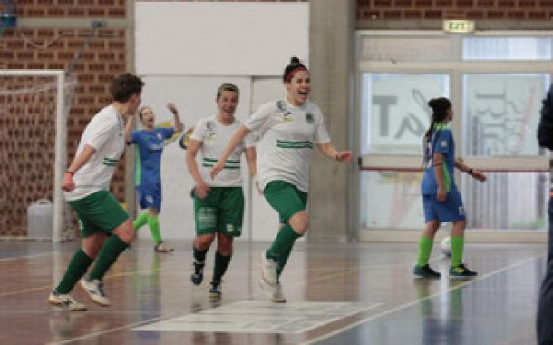 #SerieA2femminile, Royal e Woman in testa. Ok Afragirl e Fulgor