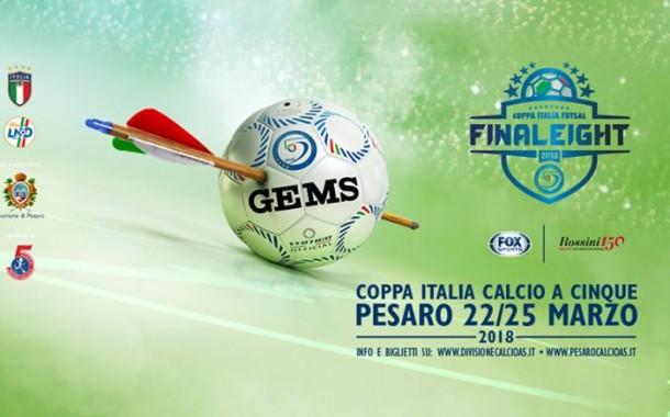 #FinalEightUnder19, semifinali al PalaFiera: segui il live