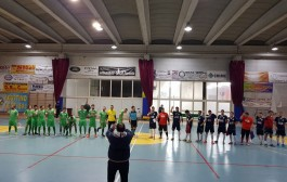 C2/C, recupero 19esima giornata. Derby all'Agostino Lettieri: Cus Avellino kappaò di misura
