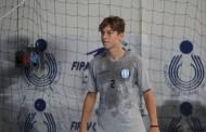 """#RoadToFinalEight Coppa Italia U19. Fuorigrotta, senti Ruggiero: """"Manifestazione emozionante. Contento per il secondo posto in campionato"""""""