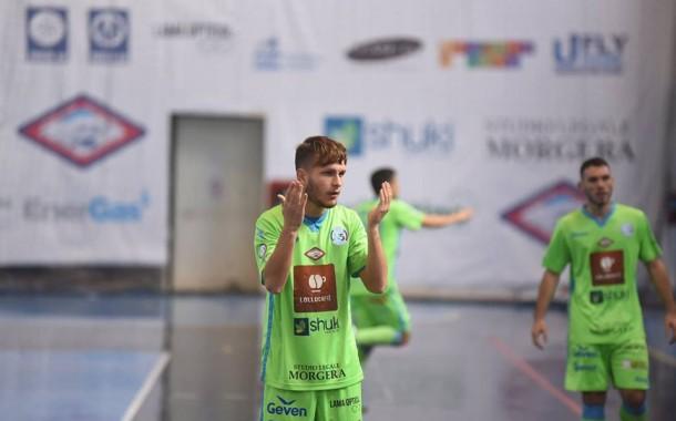 Lollo Caffè Napoli, settore giovanile: 4 vittorie su 4
