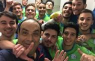 Lollo Caffè Napoli, settore giovanile: tre vittorie e una sconfitta nell'ultimo week-end