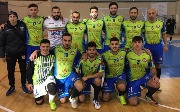 Playout Serie C1, al Palailario è 3-3: Spartak salvo, Lupe retrocessa