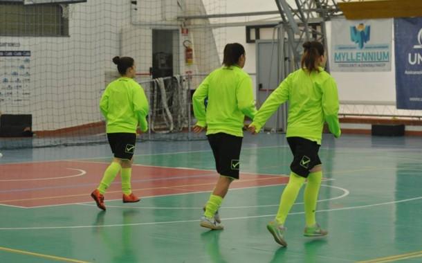 Coppa Campania C2 femminile, ecco le F4: il 30 aprile ed il 1 maggio a Cercola