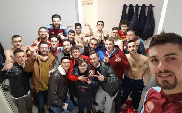 """La Libertas Cerreto vince il derby col Boca Futsal ed è salva. Mario Gismondi: """"Legittimata la nostra superiorità"""""""