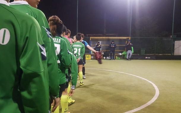 Futsal Koine, si dimette Gerardo Di Pietro